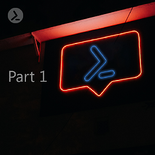 Article: Handling Events with PowerShell - Part 1, by Sunny Jamwal