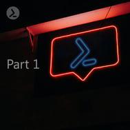 Artikel: Ereignisbehandlung mit PowerShell - Teil 1, von Sunny Jamwal