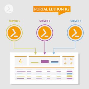 Portal Edition R2 Monitor App