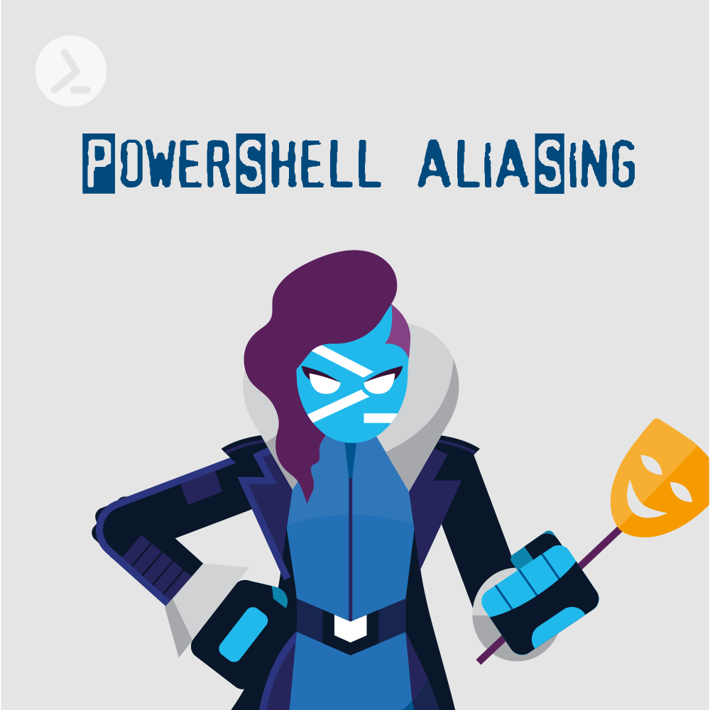 powershell-aliasing
