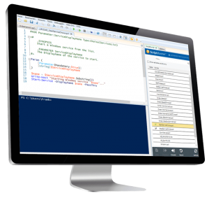 Desktop-Bildschirm-schraeg-ISE-t-300x283