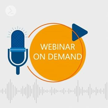 Webinar-on-demand