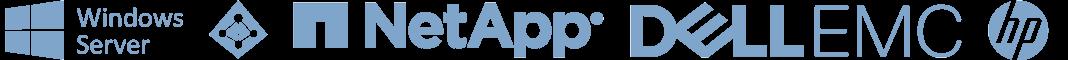 Windows-Server-Azure-NetApp-DellEMC-HP-t