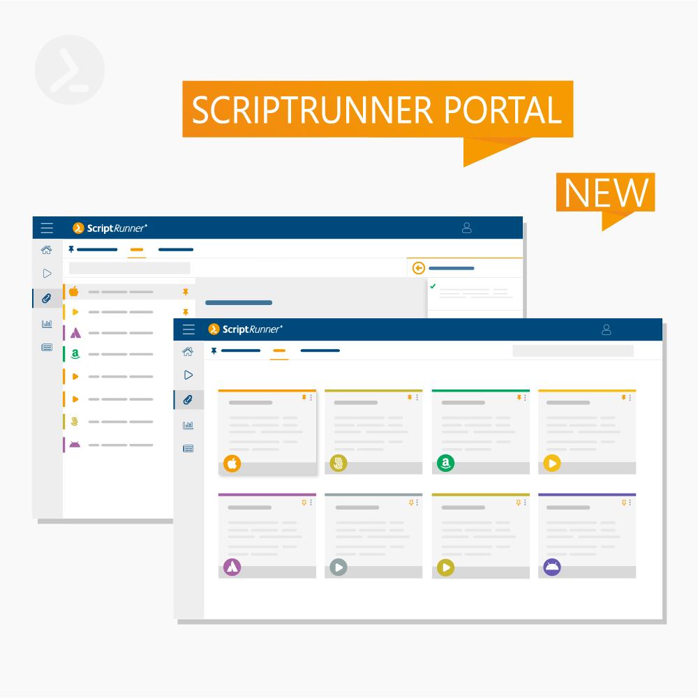 Webinar: ScriptRunner 2020R2 - what's new?