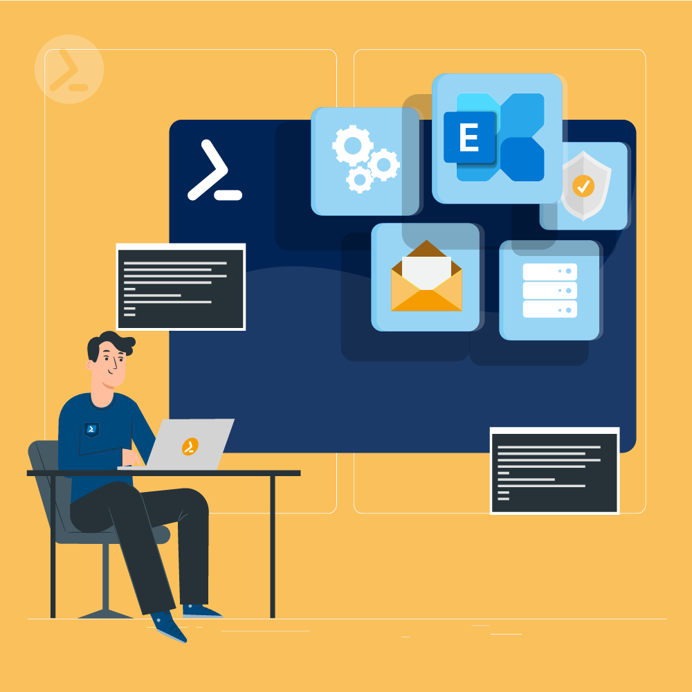 Webinar: Automation and delegation of Exchange / Exchange Online administrative tasks with PowerShell